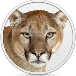 Mountain Lion Logo